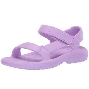 Teva • Kids Orchid Bloom Hurricane Drift sandal